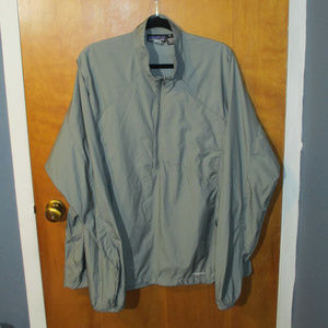 Patagonia 1/2 Zip Pullover Lightweight Jacket XL
